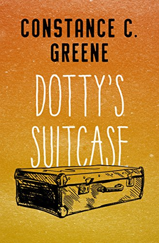 Dotty's Suitcase