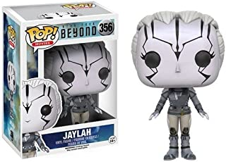 Best jaylah funko pop Reviews
