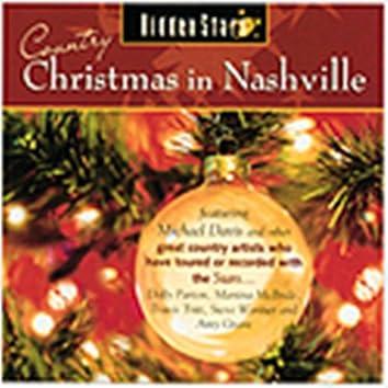 Hidden Stars Sing Country Christmas in Nashville