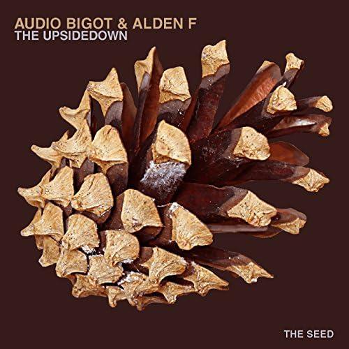 Alden F & Audio Bigot