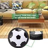 Immagine 1 shayson hover soccer ball pallone