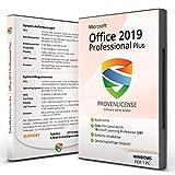 Office 2019 Professional Plus + ISO 32/64 bit + Dauerlizenz + Multilingual + Lizenzversand per E-Mail + Kundensupport