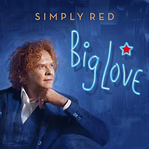 Big Love [CD]