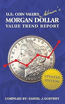 Morgan Dollar Value Trend Report
