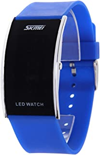 CreativeLEDWaterproof watch/Student electronic watches-F