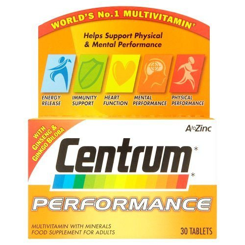 Centrum Performance Multivitamine