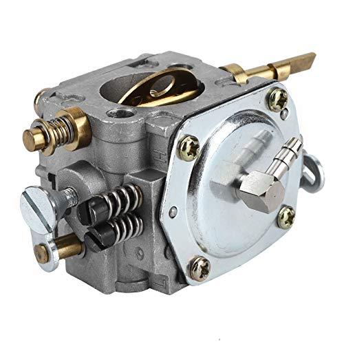 Fdit Kit de Filtro de Aire para carburador, Sierra de Cadena de jardín, Accesorios completos de Repuesto para STIHL TS400 TS 400 para Tillotson HS-274E 4223 120 0600