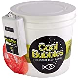 Marine Metal Products CB - 211 Cool Bubbles 8 - qt. Plastic Bucket & Pump Kit