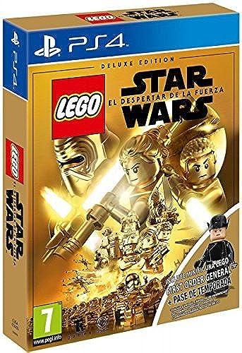 Hay más marcas de productos de alta calidad. LEGO  Star Wars - New Deluxe Edition Edition Edition  Envio gratis en todas las ordenes
