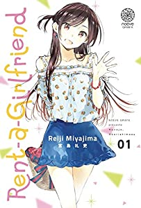 Rent-a-Girlfriend Edition simple Tome 1