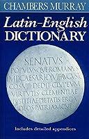 Chambers Murray Latin-English Dictionary