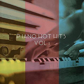 Piano Hot Hits (Volume 1)