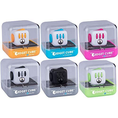 Zuru Fidget Cube (Variety of styles - style picked at random)