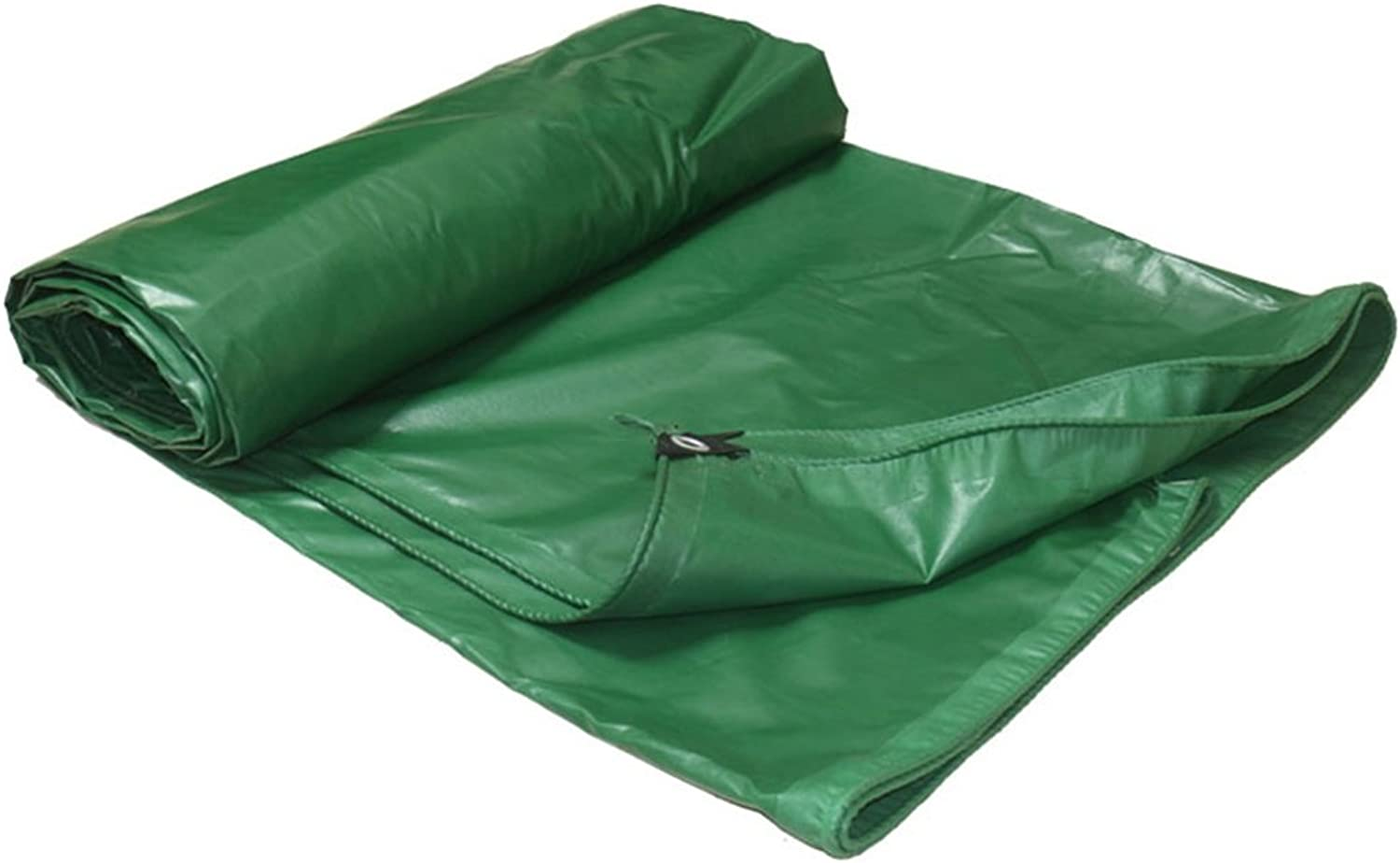 Green Canvas Tarpaulin Truck Waterproof Sunscreen Cloth Wood Predective shed Cloth Awning Canvas