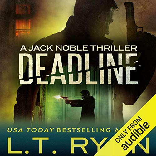 Deadline Audiobook By L.T. Ryan cover art