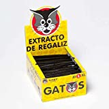 Regaliz Gato L
