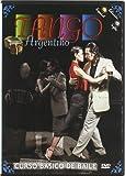 Curso Basico Tango Argentino [Alemania] [DVD]