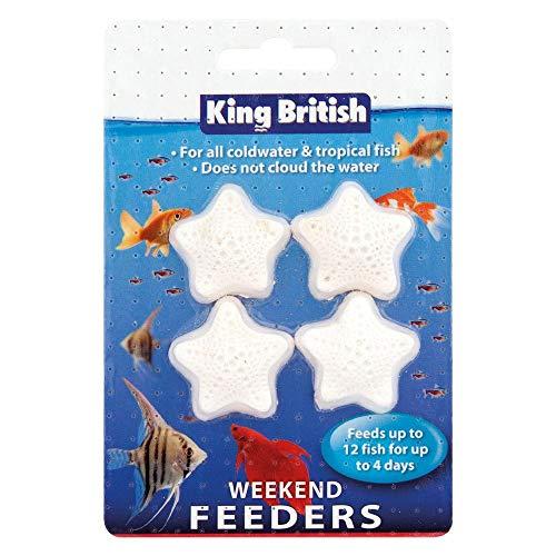 King British - Comedero de Fin de Semana