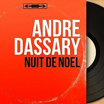 Nuit de noël (feat. Marcel Cariven et son orchestre) [Mono Version]