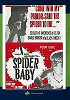 Spider Baby [DVD]