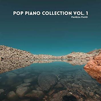 POP Piano Collection, Vol. 1