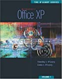 The O'Leary Series: Office XP-- Volume I.
