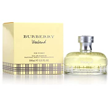 burberry weekend parfum 100 ml