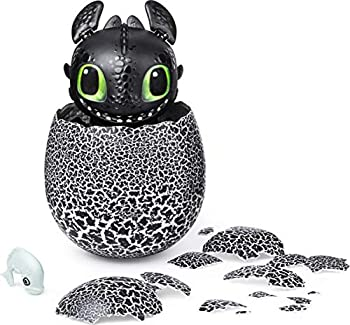 Best hatching toothless Reviews