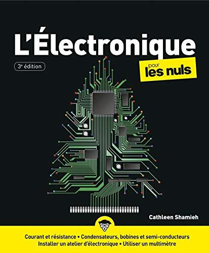 L'électronique...