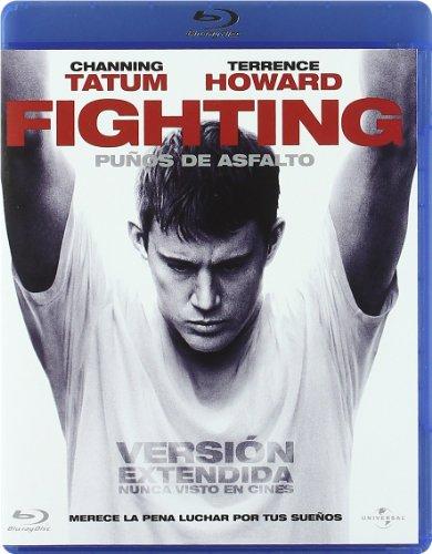Fighting: Puños de asfalto [Blu-ray]...