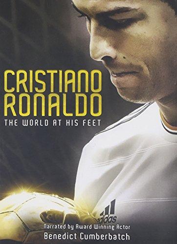 Cristiano Ronaldo: The World at His Feet [DVD] [Import]