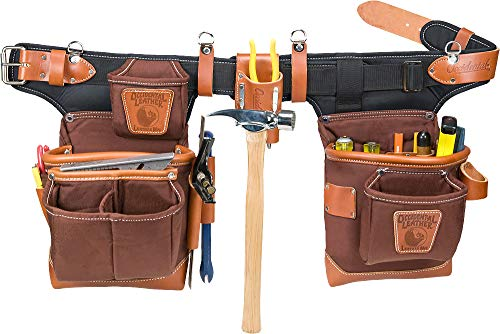 Occidental Leather 9855 Adjust-to-Fit Fat