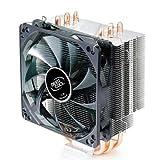 DEEPCOOL GAMMAXX 400 120mm CPU Cooler for Intel LGA 2011/1366/1156/1155/1151/1150/775 & AMD Socket FM2/FM1/AM3+/AM3/AM2+/AM2/940/939/754