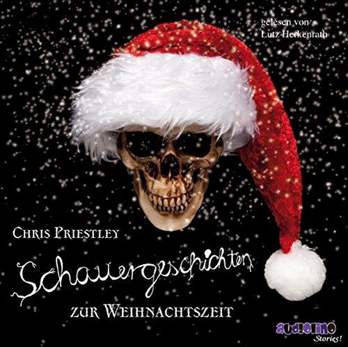 Schauergeschichten zur Weihnachtszeit Titelbild