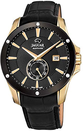 Reloj Suizo Jaguar Hombre J881/1