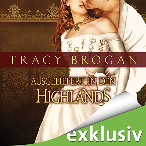 Ausgeliefert in den Highlands audiobook cover art