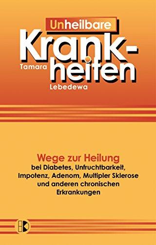 Un-Heilbare Krankheiten: Wege zur Heilung bei chronischen Erkrankungen