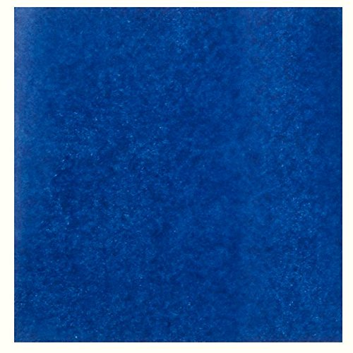 TCDesignerProducts Dark Blue Tissue Parade Float Pomps Pack of 300-5-1/2 Inch Square Sheets