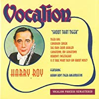 Shoot That Tiger by Harry Roy (1997-11-18)