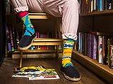 Zoom IMG-2 todo colours calzini fantasia boom