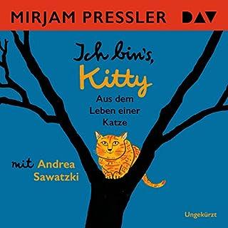 Ich bin's, Kitty: Aus dem Leben einer Katze Titelbild