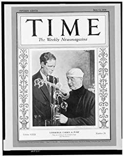 1938 time magazine cover