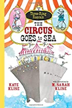 The Circus Goes to Sea (Three-Ring Rascals)