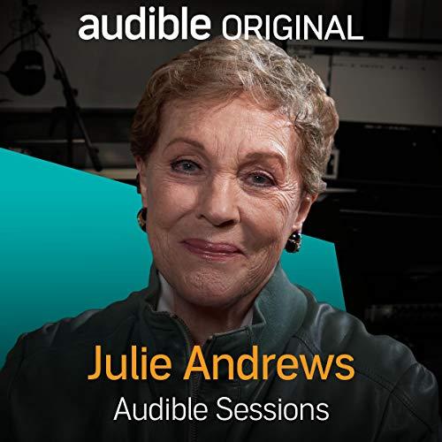 Free Audio Book - Julie Andrews