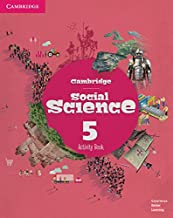 Cambridge Social Science. Activity Book. Level 5