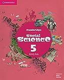 Cambridge Social Science Level 5 Activity Book (Social Science Primary)