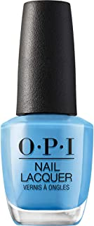 OPI Nail Lacquer, Blues