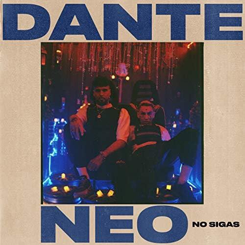 Dante Spinetta & Neo Pistea
