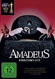 Amadeus - Director's Cut [Reino Unido] [DVD]