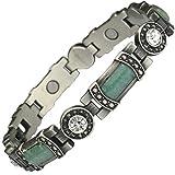 MPS® Moderne magnetische Armband für Frauen mit gratis Geschenk geldbörse